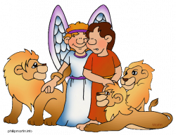 The Story of Daniel - Free Bible Games & Activities for Kids ...