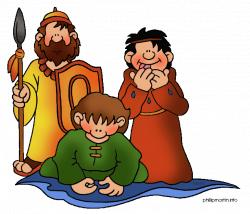 bible story clip art - Google Search | Gideon | Pinterest | Bible ...