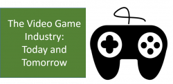 Going Beyond the Arcade - The Video Game Industry Today and Tomorrow ...