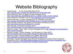Website Bibliography Example   Free Images at Clker.com - vector ...