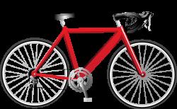 Bicycle bike clipart 6 bikes clip art 3 clipartwiz - Clipartix