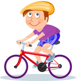Cycling Stock Vector - FreeImages.com