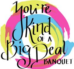 You're Kind of a Big Deal Banquet - Tulsa Regional STEM Alliance
