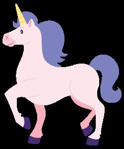 Clip Art Unicorn This cute cartoon unicorn clip | Unicorns and ...
