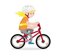 Child Cyclists - Police Scotland