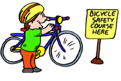 Image - Bicycle-safety-course-here.jpg   Community Central   FANDOM ...