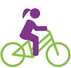 Bike and Walk | Smart Commute