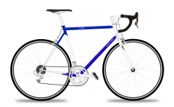 Clipart - Road Bike