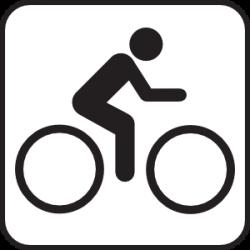 Map Symbols Bike Clip Art at Clker.com - vector clip art online ...