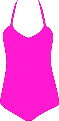 Free Red Bathing Suit Clipart - Clipartmansion.com
