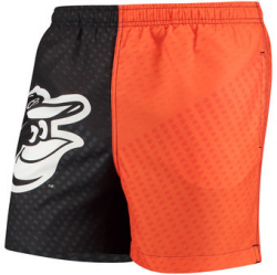 Baltimore Orioles Bathing Suits, Orioles Swimwear, Board Shorts ...