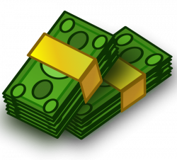 Animated Money Clipart Image Group (48+)