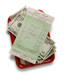AARP - Are You a Big Tipper? Survey Shows Age Matters