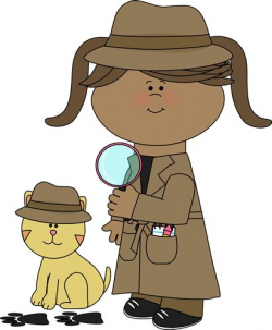 Inspector Clipart Group (56+)