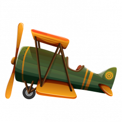 Old Plane Clipart PNG Image Free Download searchpng.com