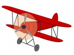 Biplane Cliparts Free Download Clip Art - WebComicms.Net