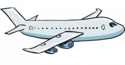 28+ Collection of Plane Clipart Gif | High quality, free cliparts ...
