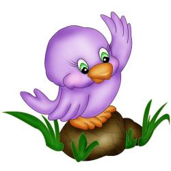 27 best CLIPART - BIRDS AND BIRDHOUSES images on Pinterest | Cartoon ...