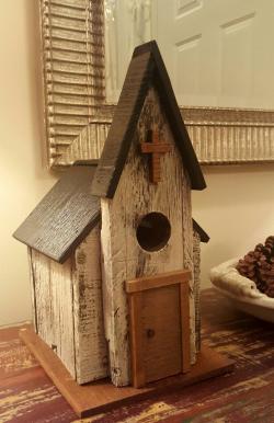 25 Unique Birdhouses Ideas On Pinterest Birdhouse Building Cute ...