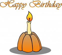 28+ Collection of Free November Birthday Clipart   High quality ...