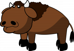 Bison Icons PNG - Free PNG and Icons Downloads