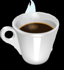 Espresso Coffee Clip Art at Clker.com - vector clip art online ...