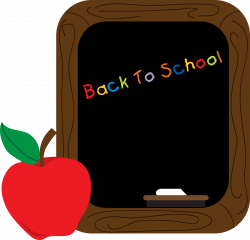 Chalkboard clipart free clipart images 2 - Clipartix