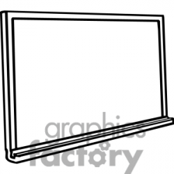 Black and white chalkboard | Clipart Panda - Free Clipart Images