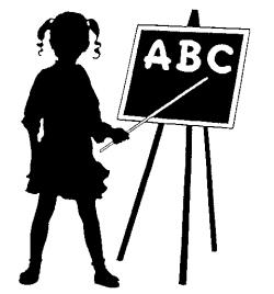 Free School Blackboard Clipart - Public Domain School Blackboard ...