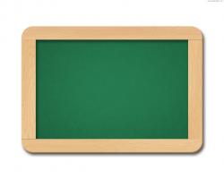 School Chalkboard Backgrounds For Powerpoint | Clipart Panda - Free ...