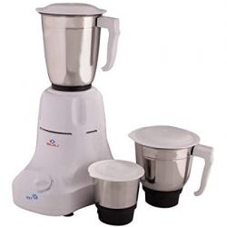 Buy Bajaj GX 7 500-Watt Mixer Grinder with 3 Jars Online at Low ...