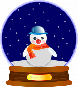 Animated Snow Clipart Group (55+)