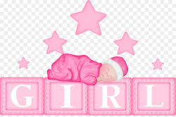Infant Girl Child Mother Clip art - Baby Blocks Cliparts png ...