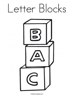 blocks coloring pages - Incep.imagine-ex.co