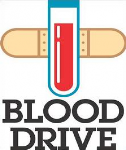 Free Blood Drive Clipart