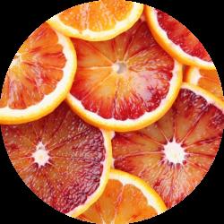 Blood Orange Essential Oil - Living Libations