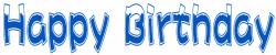 Free Birthday Celebration Clipart - Public Domain Holiday/Birthday ...