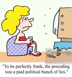 Blunt Cartoons and Comics - funny pictures from CartoonStock