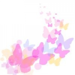 Butterfly Clipart Border | Clipart Panda - Free Clipart Images