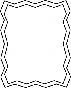 Frame Clip Art Black And White | Clipart Panda - Free Clipart Images