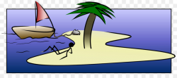 Hawaii Stick figure Island Clip art - boat png download - 1600*690 ...