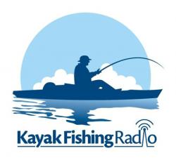 Kayak Fishing Clipart