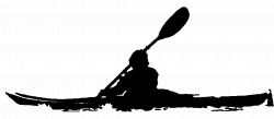 Canoe Clip Art Free   Clipart Gallery Kayaks Page 2   Laser Etching ...