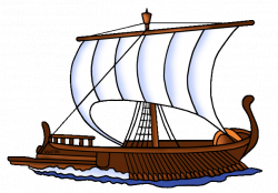 28+ Collection of Odysseus Ship Drawing | High quality, free ...