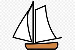 Sailboat Boating Clip art - Cartoon Sailboats png download - 600*596 ...