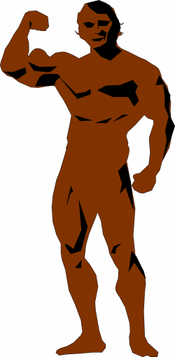 Body Builder Icons PNG - Free PNG and Icons Downloads