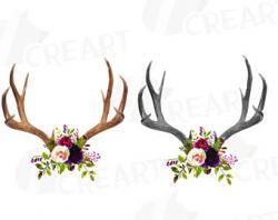 Tribal deer svg   Etsy