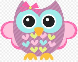 Baby Owls Bird Clip art - boho png download - 1351*1056 - Free ...