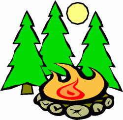 Campfire Clipart   Clipart Panda - Free Clipart Images