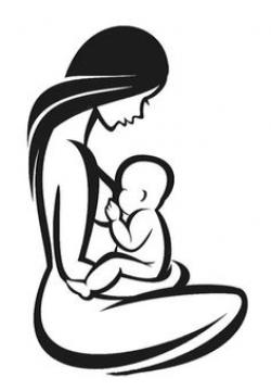 breastfeeding logos free - Google Search | Breastfeeding Clip Art ...